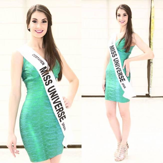 Miss Universo 2017 - Página 3 1481150921
