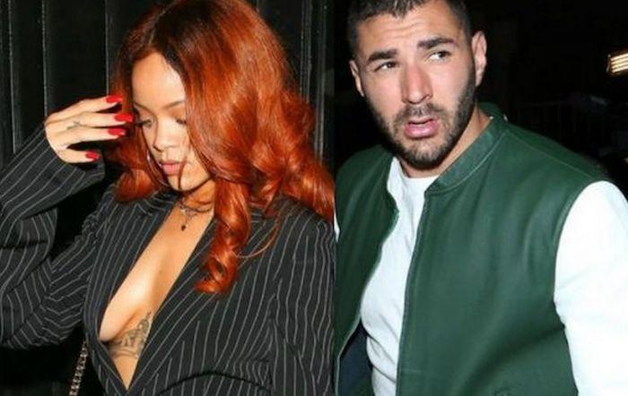 Rihanna Freund Aktuell