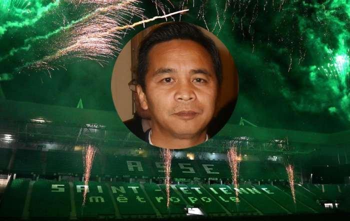 El Príncipe de Camboya quiere comprar y fichar a galácticos para su Saint-Étienne