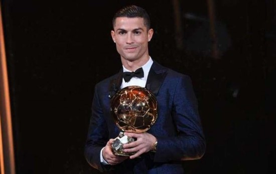 CR7 se ve capaz de volver a igualar a Messi y ser el mejor de la historia en Manchester