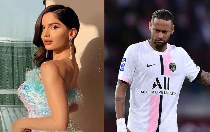 Natalia Barúlich le da carpetazo a Neymar y lanza su mayor zasca al del PSG