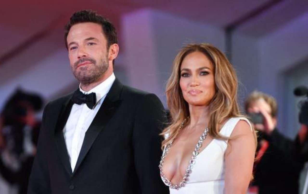 Una boda de más de 60 millones de dólares: la locura de J.Lo y Ben Affleck