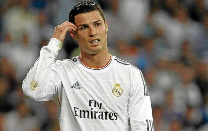 Está como un 'tonel', retirado antes de tiempo, y pudo jugar en el Real Madrid de Cristiano Ronaldo