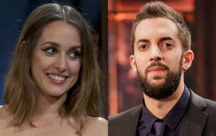 El 'tinder' de Broncano, a tope: pillada viral en Sitges con su nueva novia