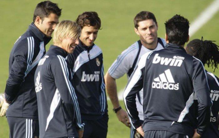 La fiesta privada de un jugador del Real Madrid, en 2009, que hubiera reventado al vestuario... de salir a la luz